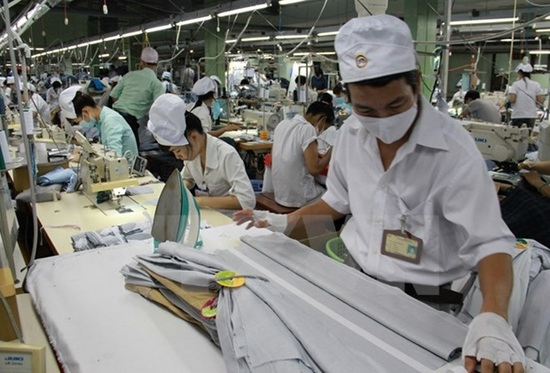 Overview of the Vietnam Textile and Garment Industry - Textile Learner