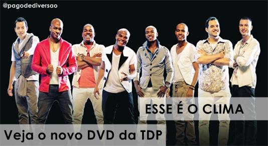 dvd turma do pagode completo 2012