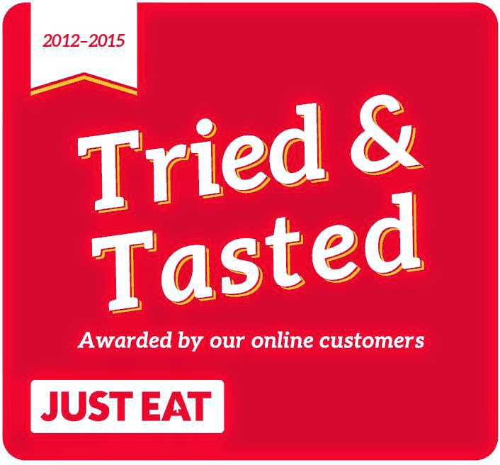 Just Eat Takeaway Review Big Fashionista