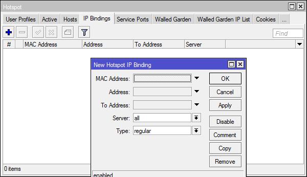Cara Membuat User Hotspot Tidak Perlu Login (Bypass Login Hotspot) – Pusat Pengetahuan
