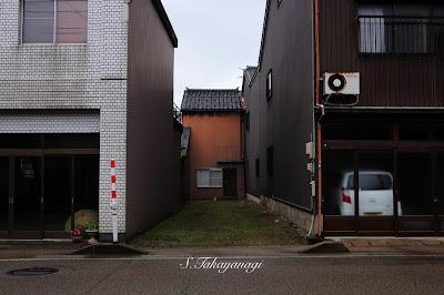 日本の風景 北陸
