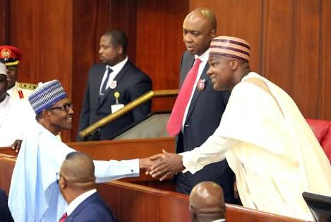 Buhari's ministers delaying passage of 2018 budget – Senate