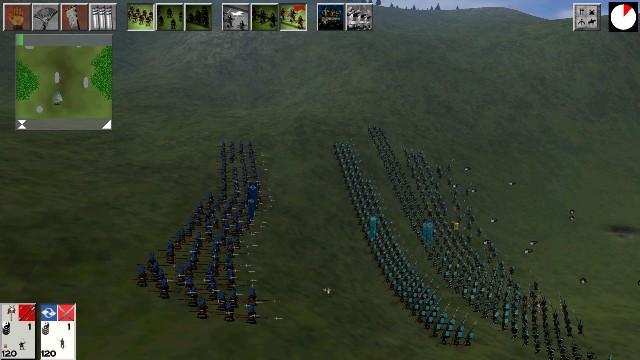 Download Shogun Total War PC Games Gameplay