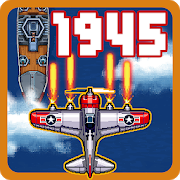 1945 Classic Arcade Unlimited (Gold - Gems) MOD APK