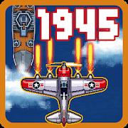 1945 Air Forces - VER. 7.65 Unlimited (Gold - Gems) MOD APK