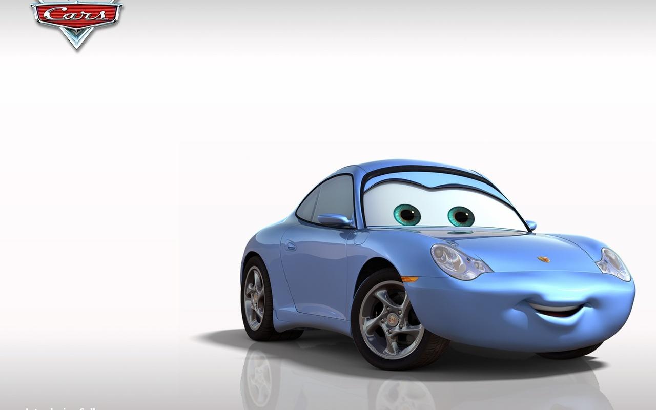 Cars Cartoon Movie | Wallpaper Film Animasi Cars