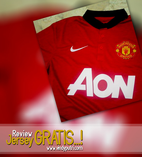 Review Jersey GRATIS!