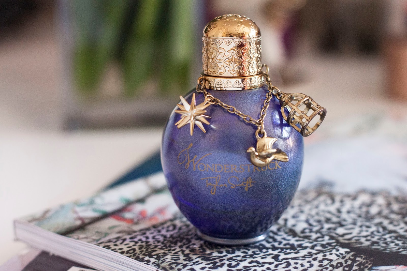 Image of Wonderstruck perfume by Taylor Swift