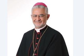 Dom Delson inicia agenda de Visitas Pastorais