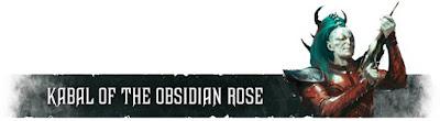 Kábala de la Rosa de Obsidiana