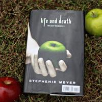 Yaşam ve Ölüm Kitap Yorumu (Alacakaranlık Serisi)
