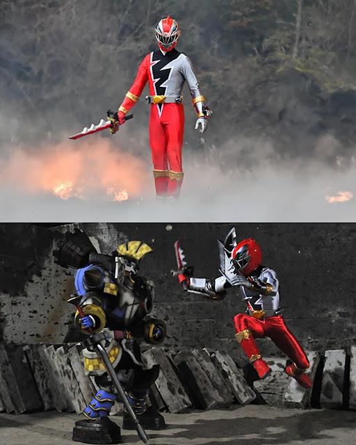 Kishiryu Sentai Ryusoulger Episode 1 Preview!