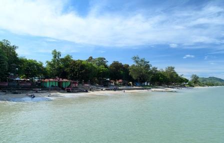 Tempat Wisata populer di Singkawang Kalimantan Barat