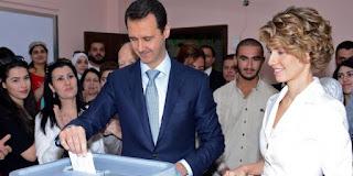 KEJAM! Militer Syiah Suriah Gempur Pengungsian, 22 Orang Meninggal