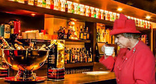 haig club, grand marnier, margarita cóctel, cóctel margarita, coctel, la cassette, vitoria gasteiz