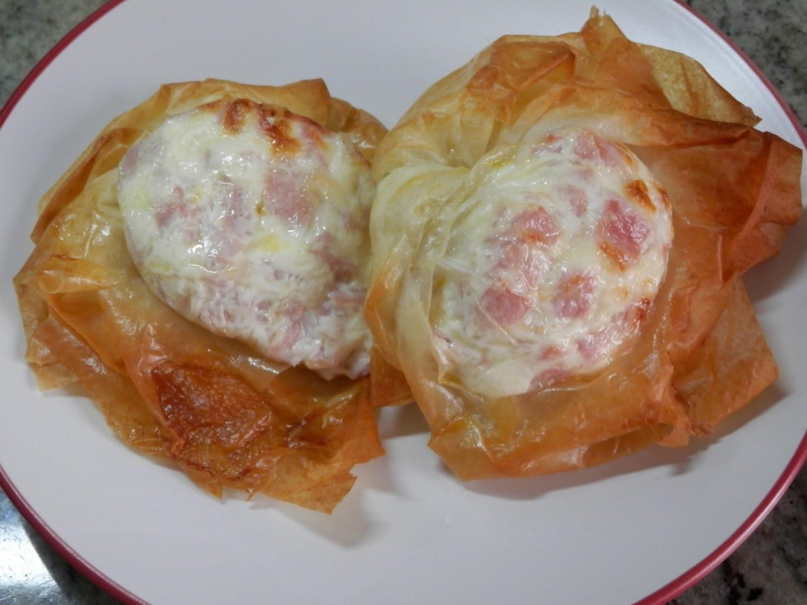 Falsos huevos fritos rellenos especial ni os for Q hacer de comer hoy