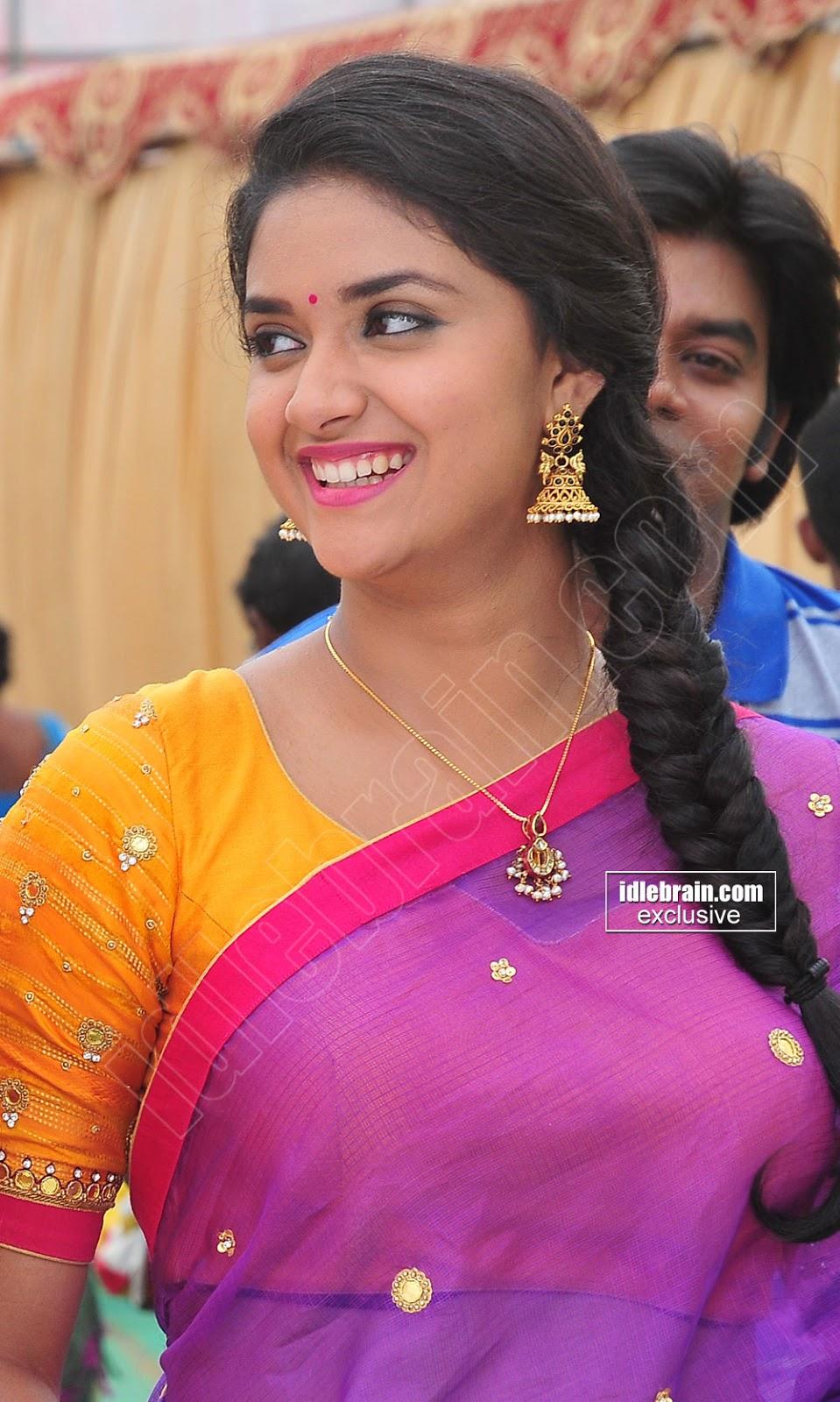 Keerthi Suresh Photos Latest Stills - Movie Reviews News -6260