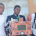 Namibian Boy Invents a cell Phone that doesn't use sim card, requires no airtime