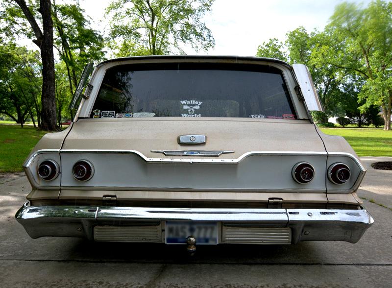 247 Autoholic  Wagon Wednesday