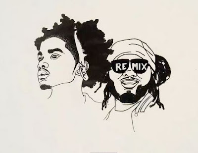 'Anita' - Remix (Feat. T-Pain)