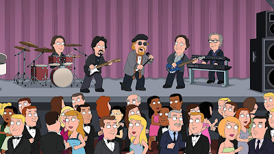 Family Guy Season 18 Image 8