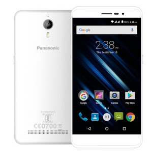 Panasonic launches upgraded version of P77 with 16GB ROM at Rs. 5299/- exclusively on Flipkart