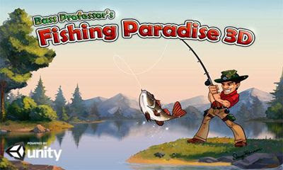 download game Fishing Paradise 3D