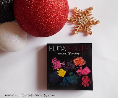 Huda Electric