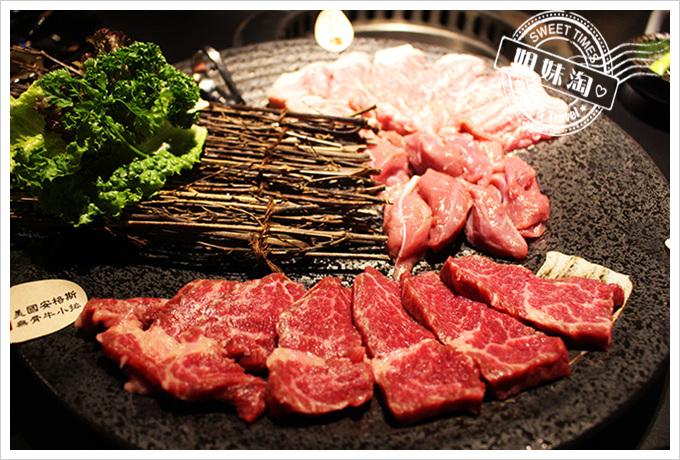 高雄五角銀燒肉