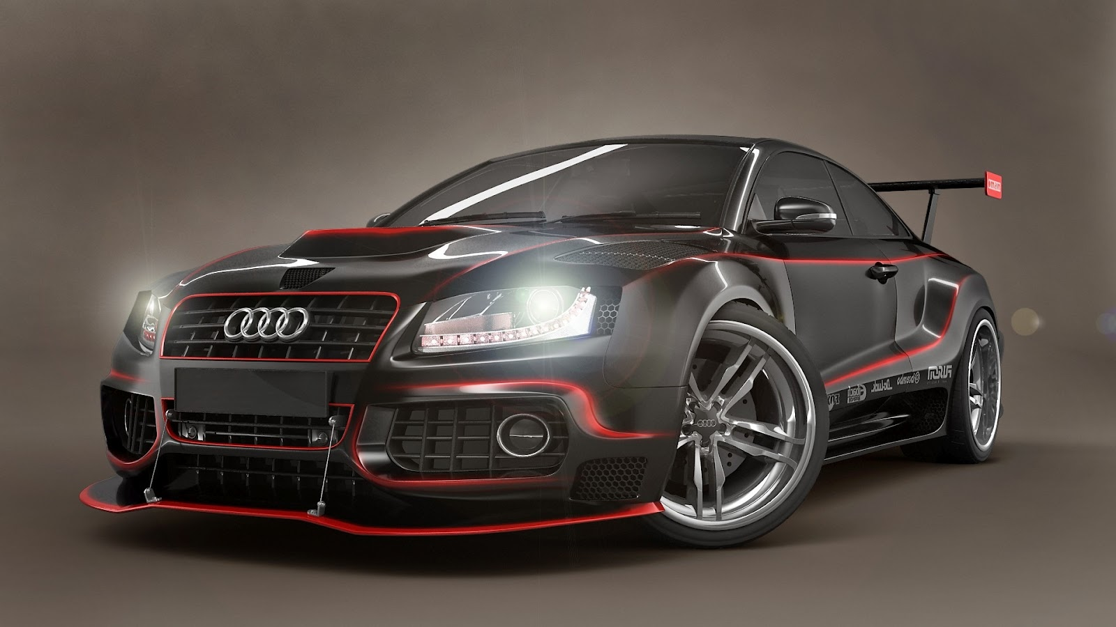 Audi Cars Wallpapers Hd