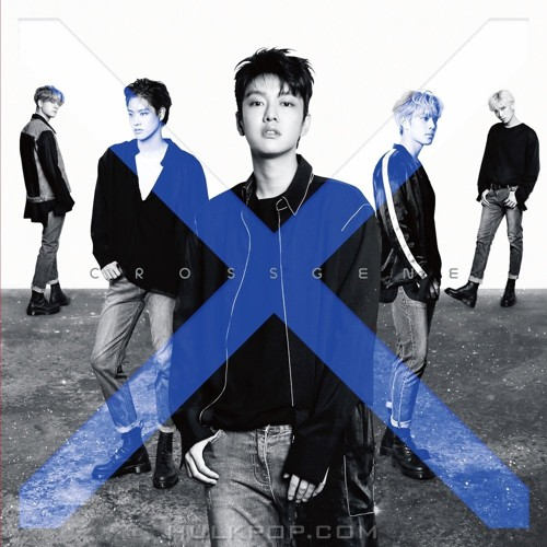 CROSS GENE – 5th Mini Album 'ZERO' (FLAC + ITUNES MATCH AAC M4A)