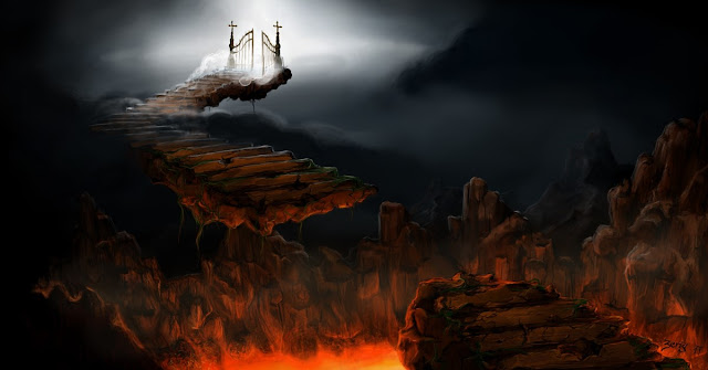 七種罪孽,七大地獄-皮理春秋