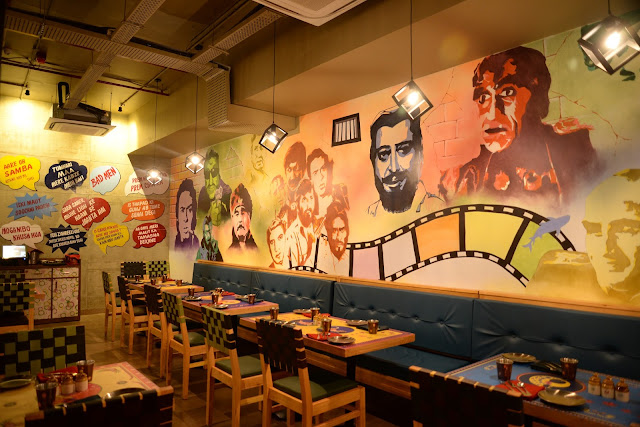 Dhaba by Claridges Kondapur