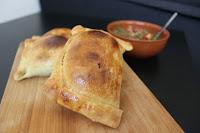 empanadas de horno, recomiendoblog