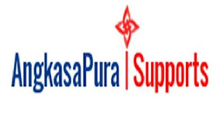 Lowongan Kerja Terbaru PT. Angkasa Pura Suport November 2017
