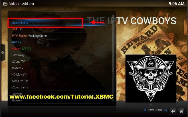 how to delete tv addon for kodi