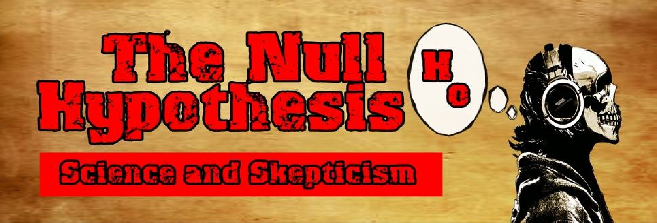 The  Null Hypothesis.