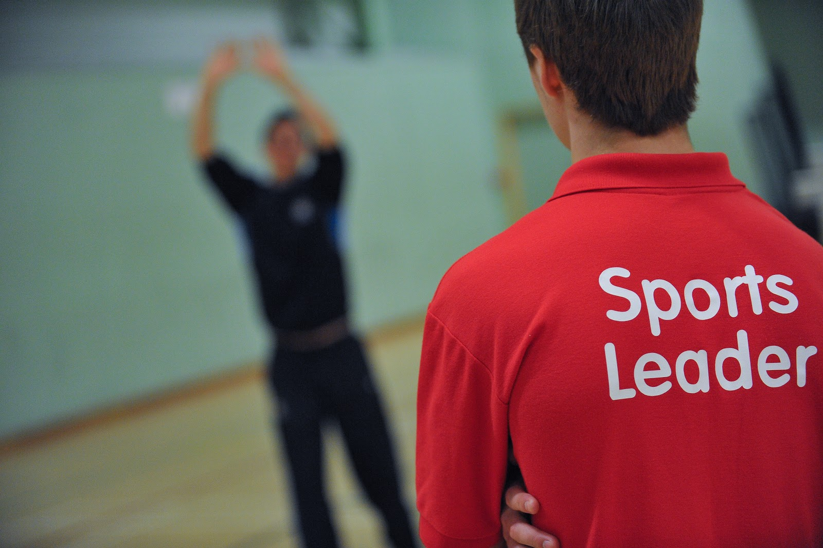 Sports Leaders 72