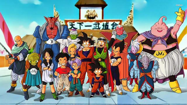 Dragon Ball - 7 Viên Ngọc Rồng