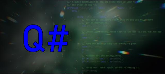 Q# kvantumszámítógép programozása
