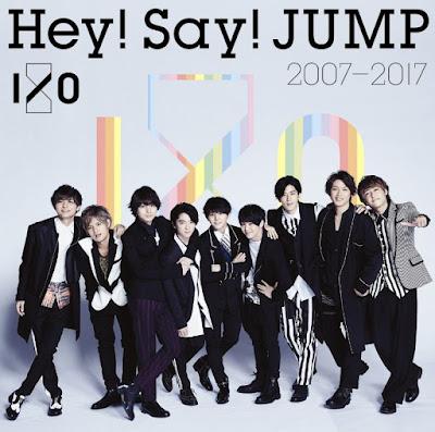 Hey! Say! Jump Score No. 1 Album Worldwide