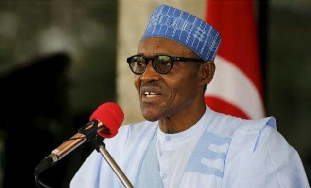 RAIS WA NIGERIA AINGILIA KATI WAAFRIKA KUUZWA LIBYA