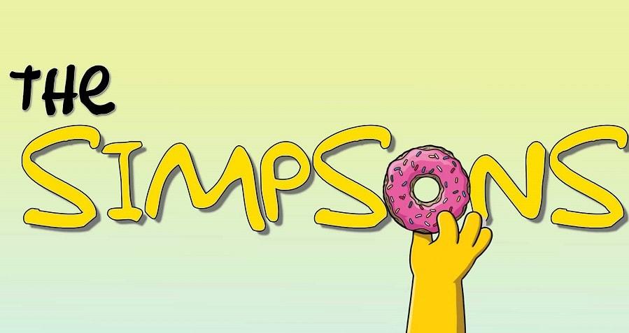 Os Simpsons Torrent