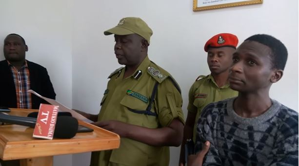 Abdul Nondo Arejeshwa Dar Chini ya Ulinzi Mkali wa Polisi