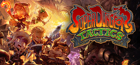 Descargar Super Dungeon Tactics PC Full Español 1 link por Mega.
