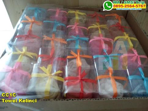 Grosir Towel Kelinci