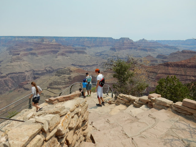 Grand Canyon, Road trip, California, Arizona, US, Elisa N, Blog de Viajes