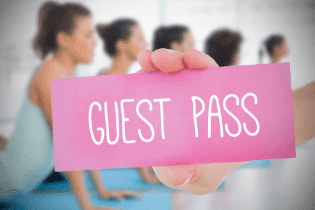 Planet Fitness Guest Pass Policy