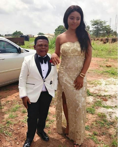 Prince Nwafor Wedding Pictures: Osita Iheme Honoured As ... Osita Iheme Wedding Pictures