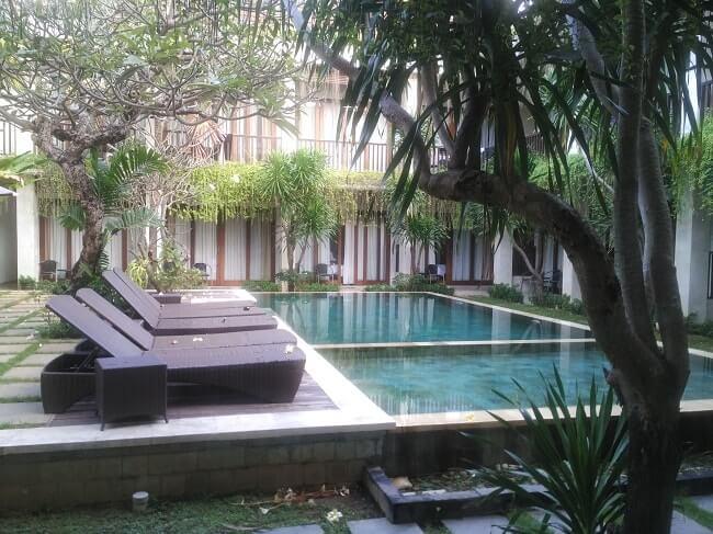 pengalaman menginap di the griya hotel sanur